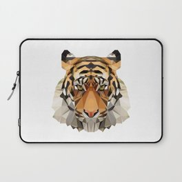 El tigre Laptop Sleeve