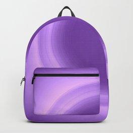 Amethyst Lavender Backpack