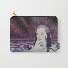 Effy Carry-All Pouch