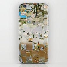 Daytona Beach, Florida iPhone & iPod Skin