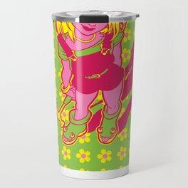 Helga's Hamer Travel Mug