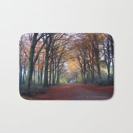 Delicious Autumn... Bath Mat