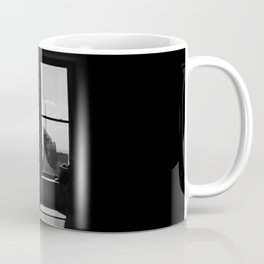 NY Window Coffee Mug