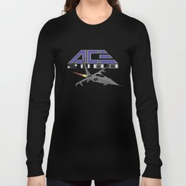 Gaming [C64] - Ace 2088 Long Sleeve T-shirt