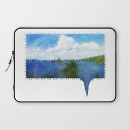Liquid Dreams Laptop Sleeve