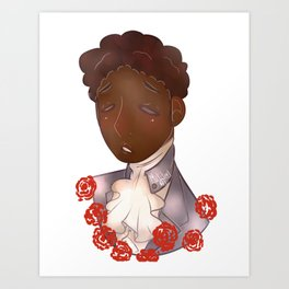 Madison Art Print