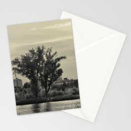 The other shore Stationery Cards