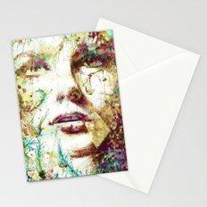 Mirada Persa Stationery Cards