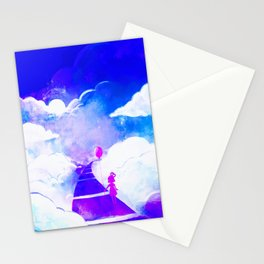 Pathway Stationery Cards