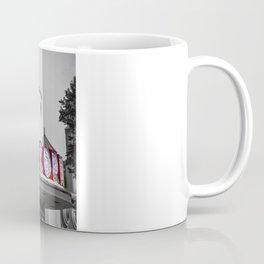 Pop corn, popping Coffee Mug