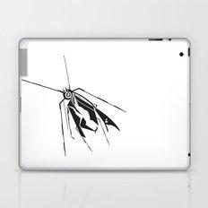Track-fly Laptop & iPad Skin