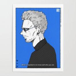 Villain - Twice Poster