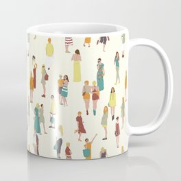 Ladies Coffee Mug