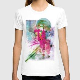 Artiful Joker T-shirt