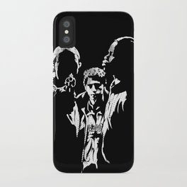 Three Kings iPhone Case