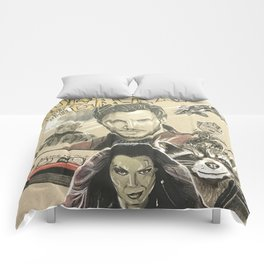 Guardians of the galaxy montage Comforters