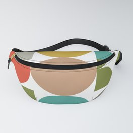Mid Century Classic Fanny Pack