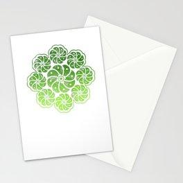 Peyote Cactus Symbol Mandala Lophophora Williamsii Desert Zip Hoodie Stationery Cards