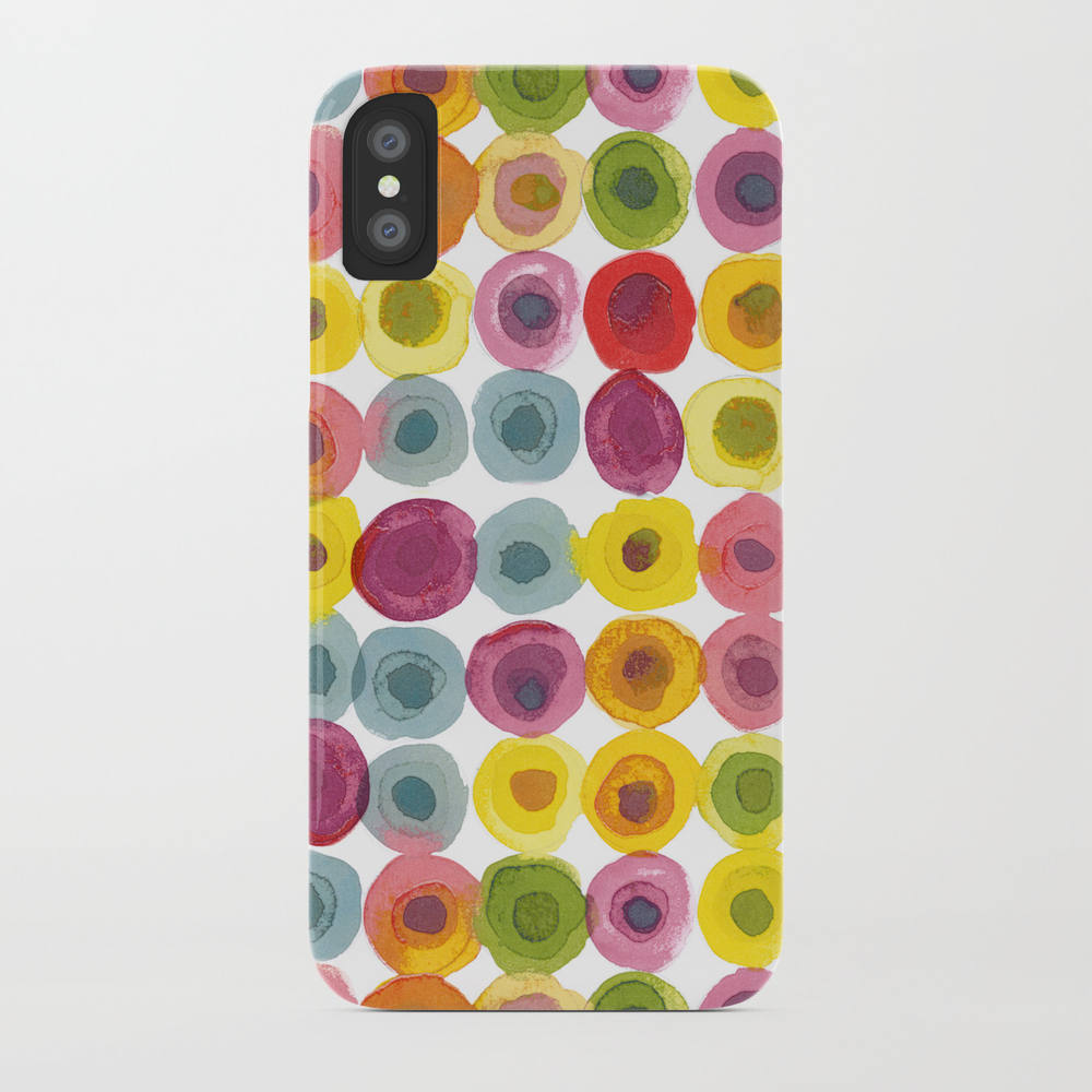 It Was Staring Me Right In The Face Phone Case by Tonyadoughty PCS8061557