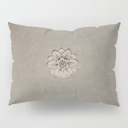 Flowers of Florence Pillow Sham