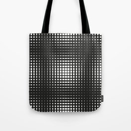Lines #1 Tote Bag