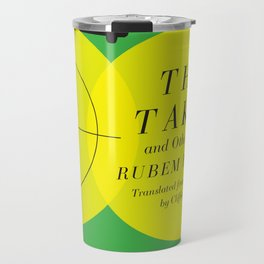 The Taker and Other Stories Travel Mug
