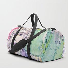 Golden Girls Duffle Bag