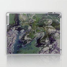 DRAGONS LAIR Laptop & iPad Skin