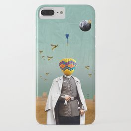 Ego iPhone Case