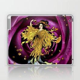 GOLDEN OPERA Laptop & iPad Skin