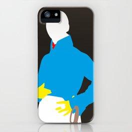 Pop Portrait · Ingres 4 iPhone Case