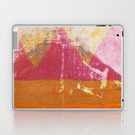 Popocatepetl Laptop & iPad Skin