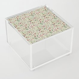 Cottagecore Acrylic Box
