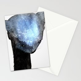 Beyond An Unremarkable Place Stationery Cards