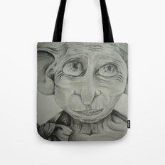 Free Elf Tote Bag