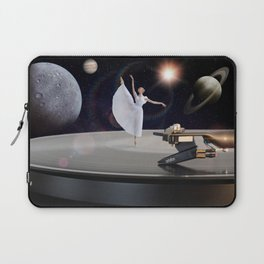 Prima Ballerina by GEN Z Laptop Sleeve