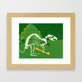 Templeton Framed Art Print