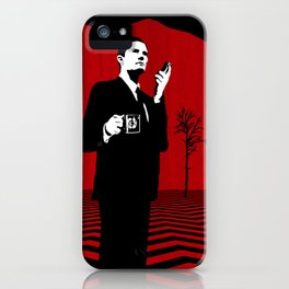 It is happening again... iPhone Case