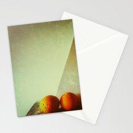 Composición con naranjas  Stationery Cards