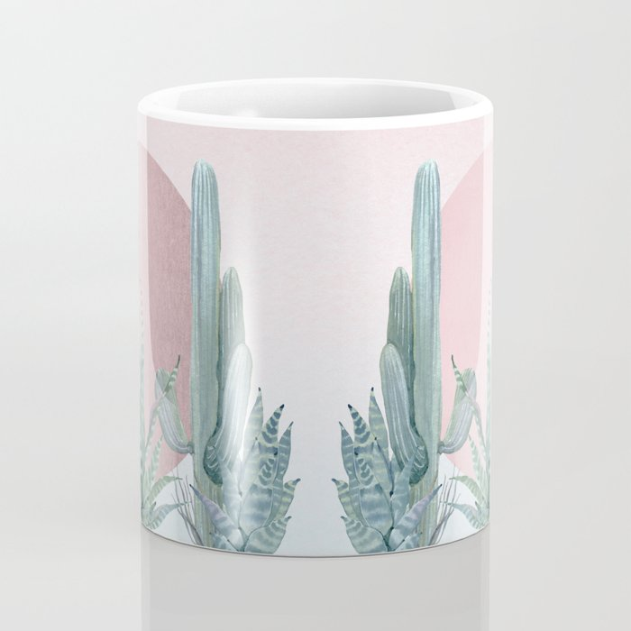 Desert Sunset by Nature Magick Coffee Mug