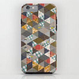 Scraps iPhone Case