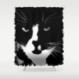 SWEETY PIE Shower Curtain