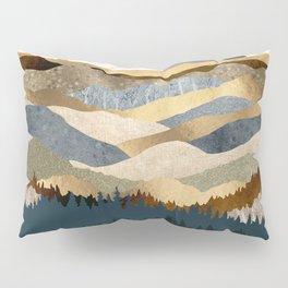 Golden Vista Pillow Sham