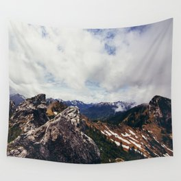 Never Surrender #society6 #prints Wall Tapestry