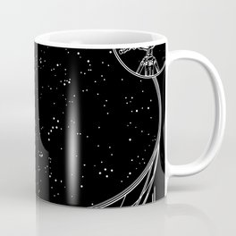 Expand Your Horizon  (Astronomy) Coffee Mug