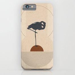 Kingdom Animalia | 2 iPhone Case