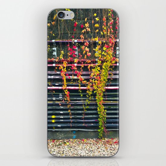 Cables iPhone & iPod Skin