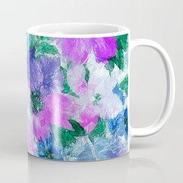 Splendid Flowers 3 Coffee Mug