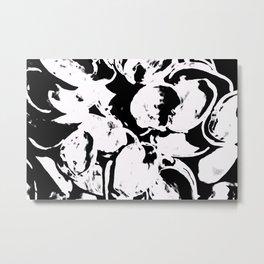 shell game Metal Print