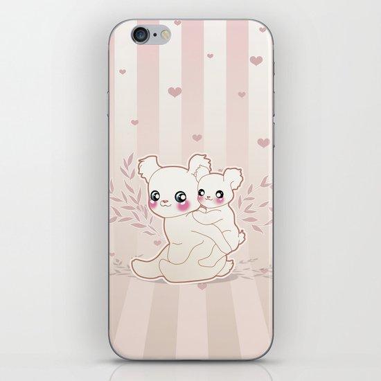 Kawaii iPhone & iPod Skin
